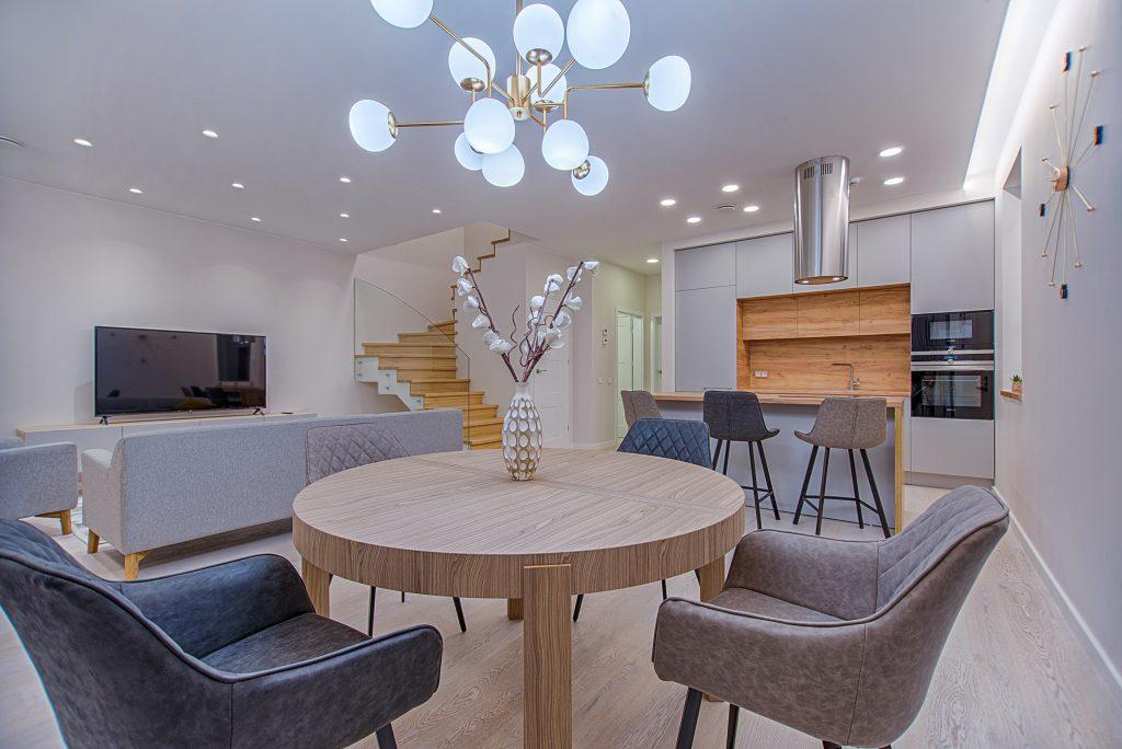 Como escolher a iluminação perfeita para sua casa (Foto de Vecislavas Popa no Pexels)